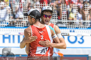 Beachvolleyball SA - Klagenfurt - Sa 01.08.2015 - Spielfotos, Actionfotos, game, match34