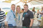 Beachvolleyball SA - Klagenfurt - Sa 01.08.2015 - Manfred DENNER, Diana STOCKER, Christian MAYER36