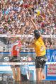 Beachvolleyball SA - Klagenfurt - Sa 01.08.2015 - Spielfotos, Actionfotos, game, match4