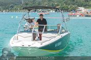 Beachvolleyball SA - Klagenfurt - Sa 01.08.2015 - Richard und Cathy LUGNER46