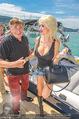 Beachvolleyball SA - Klagenfurt - Sa 01.08.2015 - Richard und Cathy LUGNER56