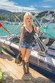Beachvolleyball SA - Klagenfurt - Sa 01.08.2015 - Cathy LUGNER58