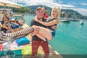 Beachvolleyball SA - Klagenfurt - Sa 01.08.2015 - Richard und Cathy LUGNER66