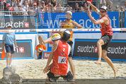 Beachvolleyball SA - Klagenfurt - Sa 01.08.2015 - Spielfotos, Actionfotos, game, match7