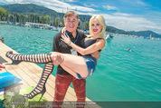 Beachvolleyball SA - Klagenfurt - Sa 01.08.2015 - Richard und Cathy LUGNER74