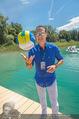 Beachvolleyball SA - Klagenfurt - Sa 01.08.2015 - HC Heinz Chrisitan STRACHE77