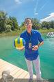 Beachvolleyball SA - Klagenfurt - Sa 01.08.2015 - HC Heinz Chrisitan STRACHE78