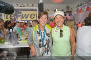 Beachvolleyball SA - Klagenfurt - Sa 01.08.2015 - Stefanie und Doris SCHWAIGER (Schwaiger Sisters)82
