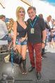 Beachvolleyball SA - Klagenfurt - Sa 01.08.2015 - Richard und Cathy LUGNER86