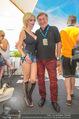 Beachvolleyball SA - Klagenfurt - Sa 01.08.2015 - Richard und Cathy LUGNER88