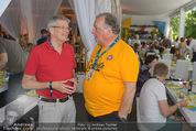 Beachvolleyball SA - Klagenfurt - Sa 01.08.2015 - Peter KAISER, Gigi LUDWIG89