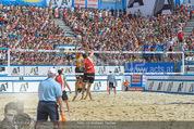 Beachvolleyball SA - Klagenfurt - Sa 01.08.2015 - 9