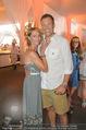 Beachvolleyball SA - Klagenfurt - Sa 01.08.2015 - Armin ASSINGER mit Freundin Sandra SCHRANZ99