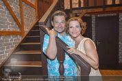 Premiere ´Der nackte Wahnsinn´ - Stadttheater Berndorf - Do 06.08.2015 - Andreas STEPPAN, Kristina SPRENGER14