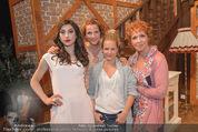 Premiere ´Der nackte Wahnsinn´ - Stadttheater Berndorf - Do 06.08.2015 - S GRABNER, K SPRENGER, H PFAFFENBICHLER, B FISCHER18