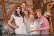 Premiere ´Der nackte Wahnsinn´ - Stadttheater Berndorf - Do 06.08.2015 - S GRABNER, K SPRENGER, A KUCHINKA, H PFAFFENBICHLER, B FISCHER19