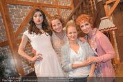 Premiere ´Der nackte Wahnsinn´ - Stadttheater Berndorf - Do 06.08.2015 - S GRABNER, K SPRENGER, H PFAFFENBICHLER, B FISCHER2