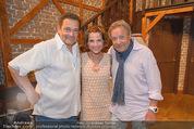 Premiere ´Der nackte Wahnsinn´ - Stadttheater Berndorf - Do 06.08.2015 - Andreas STEPPAN, Kristina SPRENGER, Fritz VON FRIEDL25