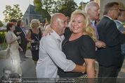 Premiere ´Der nackte Wahnsinn´ - Stadttheater Berndorf - Do 06.08.2015 - Christoph F�LBL, Susanna HIRSCHLER33