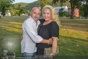 Premiere ´Der nackte Wahnsinn´ - Stadttheater Berndorf - Do 06.08.2015 - Christoph F�LBL, Susanna HIRSCHLER34