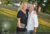 Premiere ´Der nackte Wahnsinn´ - Stadttheater Berndorf - Do 06.08.2015 - Christoph F�LBL, Susanna HIRSCHLER37
