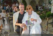 Premiere ´Der nackte Wahnsinn´ - Stadttheater Berndorf - Do 06.08.2015 - Elfriede OTT, Goran DAVID41
