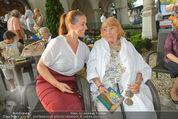Premiere ´Der nackte Wahnsinn´ - Stadttheater Berndorf - Do 06.08.2015 - Elfriede OTT, Barbara KARLICH50