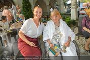 Premiere ´Der nackte Wahnsinn´ - Stadttheater Berndorf - Do 06.08.2015 - Elfriede OTT, Barbara KARLICH51