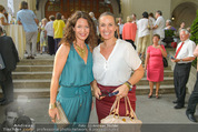 Premiere ´Der nackte Wahnsinn´ - Stadttheater Berndorf - Do 06.08.2015 - Pia BARESCH, Barbara KARLICH53
