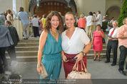 Premiere ´Der nackte Wahnsinn´ - Stadttheater Berndorf - Do 06.08.2015 - Pia BARESCH, Barbara KARLICH54