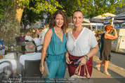Premiere ´Der nackte Wahnsinn´ - Stadttheater Berndorf - Do 06.08.2015 - Pia BARESCH, Barbara KARLICH55