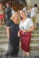 Premiere ´Der nackte Wahnsinn´ - Stadttheater Berndorf - Do 06.08.2015 - Susanna HIRSCHLER, Barbara KARLICH61