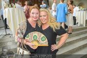 Premiere ´Der nackte Wahnsinn´ - Stadttheater Berndorf - Do 06.08.2015 - Gabriele BENESCH, Susanna HIRSCHLER65