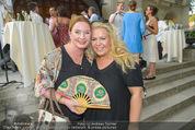 Premiere ´Der nackte Wahnsinn´ - Stadttheater Berndorf - Do 06.08.2015 - Gabriele BENESCH, Susanna HIRSCHLER66