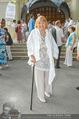 Premiere ´Der nackte Wahnsinn´ - Stadttheater Berndorf - Do 06.08.2015 - Elfriede OTT70