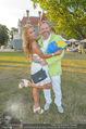 Premiere ´Der nackte Wahnsinn´ - Stadttheater Berndorf - Do 06.08.2015 - Marcus STRAHL mit Ehefrau Leila75