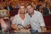 Premiere ´Der nackte Wahnsinn´ - Stadttheater Berndorf - Do 06.08.2015 - Barbara KARLICH, Gerold RUDLE78