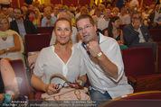 Premiere ´Der nackte Wahnsinn´ - Stadttheater Berndorf - Do 06.08.2015 - Barbara KARLICH, Gerold RUDLE80