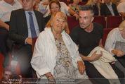 Premiere ´Der nackte Wahnsinn´ - Stadttheater Berndorf - Do 06.08.2015 - Elfriede OTT, Goran DAVID82