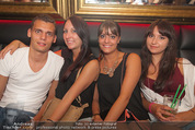 Extended Club - Melkerkeller - Sa 08.08.2015 - 1