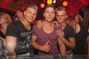 Extended Club - Melkerkeller - Sa 08.08.2015 - 11