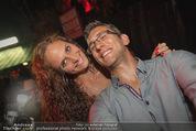 Extended Club - Melkerkeller - Sa 08.08.2015 - 12