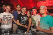 Extended Club - Melkerkeller - Sa 08.08.2015 - 15