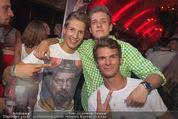 Extended Club - Melkerkeller - Sa 08.08.2015 - 16