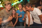 Extended Club - Melkerkeller - Sa 08.08.2015 - 17