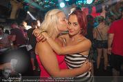 Extended Club - Melkerkeller - Sa 08.08.2015 - 19