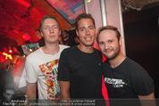Extended Club - Melkerkeller - Sa 08.08.2015 - 21