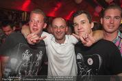 Extended Club - Melkerkeller - Sa 08.08.2015 - 22
