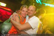 Extended Club - Melkerkeller - Sa 08.08.2015 - 23