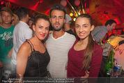 Extended Club - Melkerkeller - Sa 08.08.2015 - 24